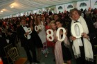 Cambridge University Land Society - 800th Anniversary Dinner