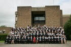 Churchill College Graduation 2005