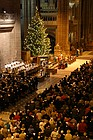Holly Bough Carol Service