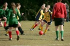 CU Women's Football - Newnham vs Girton
