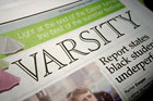 Varsity Newspaper - Press
